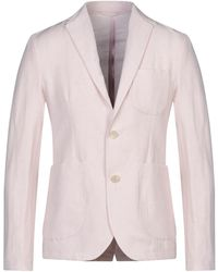 Marciano Suit Jacket - Pink