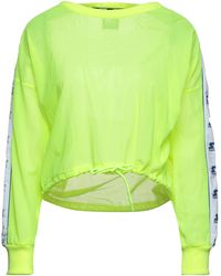 Starter Sweatshirt - Gelb
