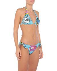 Dolce & Gabbana Bikini - Blue