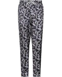 Umit Benan Trousers - Black