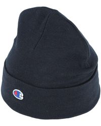 Champion Hat - Blue