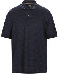 Paul Smith Poloshirt - Blau