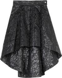 Lunatic - Mini Skirt - Lyst