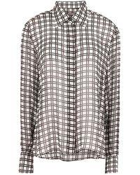 Maliparmi - Shirt - Lyst