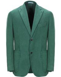Boglioli Blazer - Green