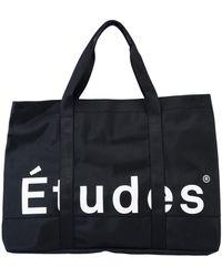 Etudes Studio Borsa a mano - Nero