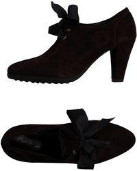 Maria Cristina - Lace-up Shoe - Lyst