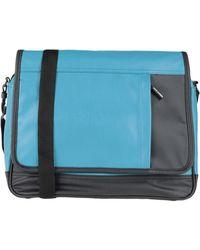 420759461ca220 Versace Jeans - Cross-body Bag - Lyst