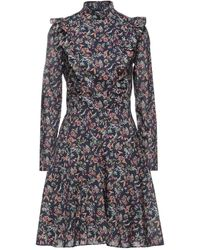 Cacharel Short Dress - Multicolour