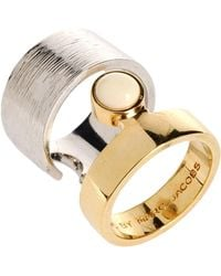 Marc By Marc Jacobs - Rings - Lyst