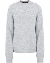 Vero Moda Jumper - Grey