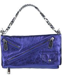 DSquared² Handbag - Purple
