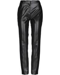 Victoria, Victoria Beckham Pantalones - Negro