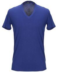 DSquared² Camiseta interior - Azul