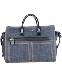 DSquared² Luggage - Blue