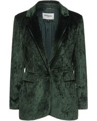 Roy Rogers Suit Jacket - Green