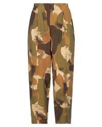 YMC Trousers - Multicolour