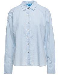 M.i.h Jeans Shirt - Blue