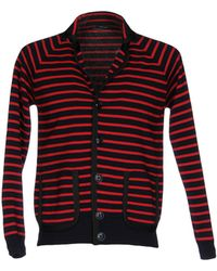 Marc Jacobs Cardigan - Rouge