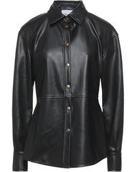 Erika Cavallini Semi Couture Shirt - Black