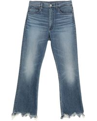 3x1 Denim Trousers - Blue