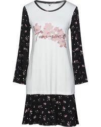 TWINSET UNDERWEAR Sleepwear - White