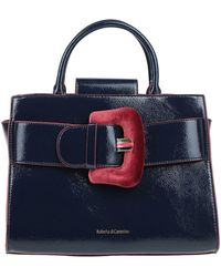 Roberta Di Camerino Handbag - Blue
