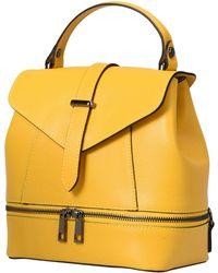 Parentesi Backpacks & Bum Bags - Yellow