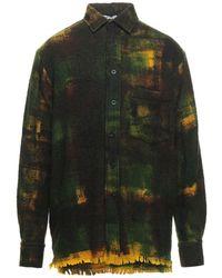 Destin Shirt - Green