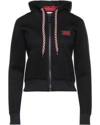 Burberry Sweatshirt - Schwarz