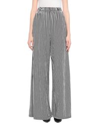 MDS Stripes Pantalone - Nero