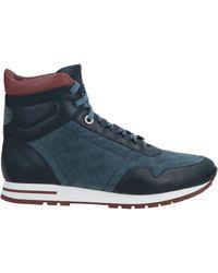 Loro Piana Sneakers & Tennis montantes - Bleu