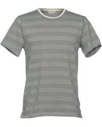 J.Lindeberg - T-shirt - Lyst
