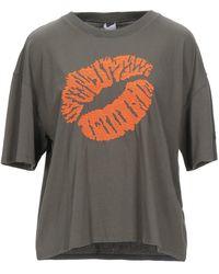 Lala Berlin T-shirt - Grey