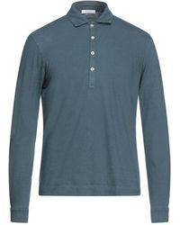Boglioli Polo Shirt - Blue