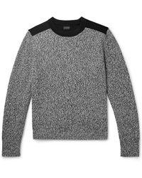 Club Monaco Sweatshirt - Grey
