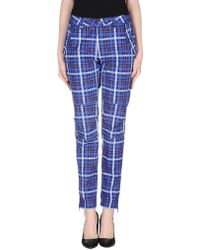 Aimo Richly - Casual Trouser - Lyst