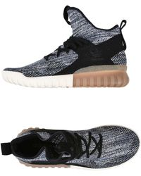 adidas Originals Sneakers & Tennis montantes - Bleu