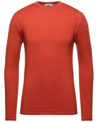 Paolo Pecora Pullover - Orange