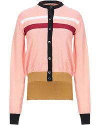 Marni Cardigan - Pink