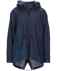 Baracuta Jacket - Blue