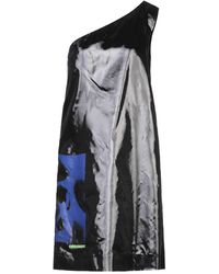 DSquared² Knee-length Dress - Black