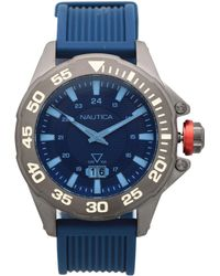 Nautica Wrist Watch - Gray