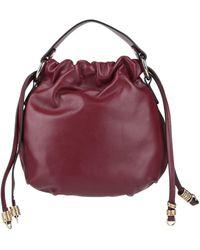 Ab Asia Bellucci Handbag - Multicolour