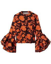 Marques'Almeida Jacket - Orange