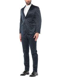 Tombolini Suit - Multicolour