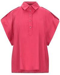 KATE BY LALTRAMODA Shirt - Pink
