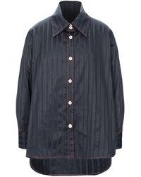 Vivienne Westwood Anglomania Shirt - Black