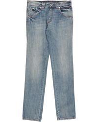 Gazzarrini Pantalones vaqueros - Azul