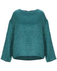 Alexandre Vauthier Sweater - Green